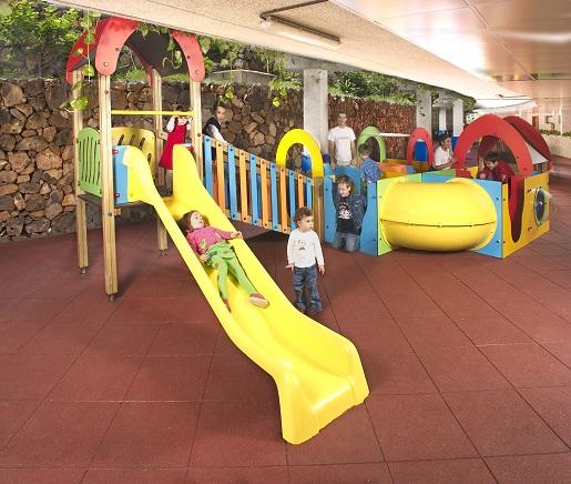 wakacje Teneryfa z dziećmi atrakcje Puerto de la Cruz