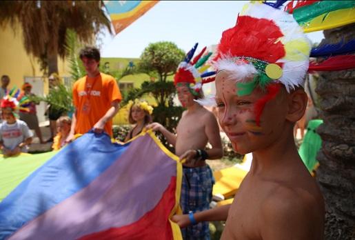 Wakacje kluby dla dzieci na lato 2015