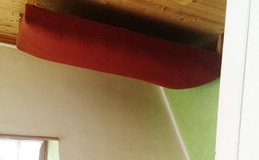 Dom do góry nogami Szymbark atrakcje