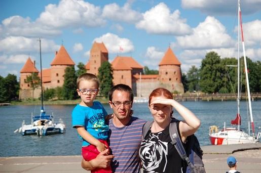 wakacje z dzieckiem polska wschodnia i polnocna
