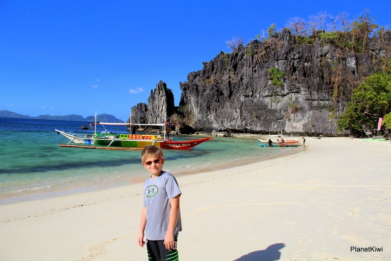 atrakcje dla dzieci Filipiny