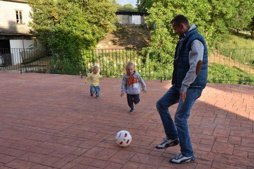 atrakcje dla dzieci w Europie
