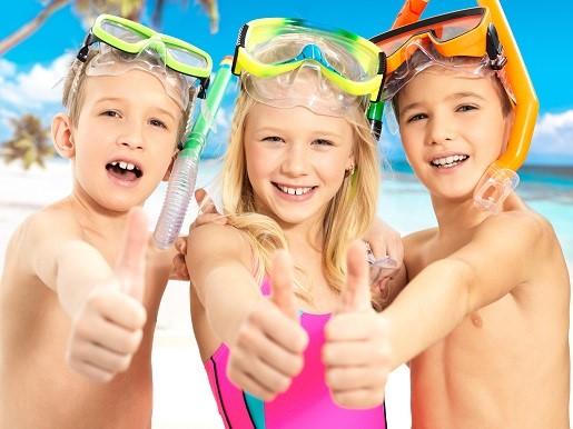 oferty wakacje z dzieckiem