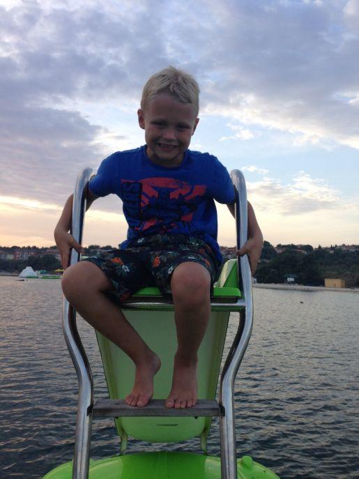 Chorwacja z dziećmi opinie atrakcje