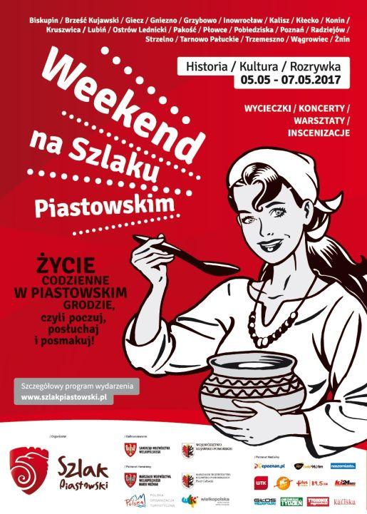 weekend na szlaku piastowskim program opinie