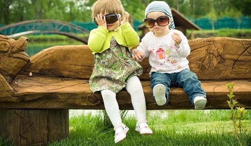 Gdzie na weekend majowy z dzieckiem