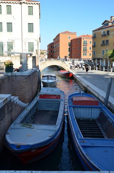 Wenecja Włochy rodzinne atrakcje