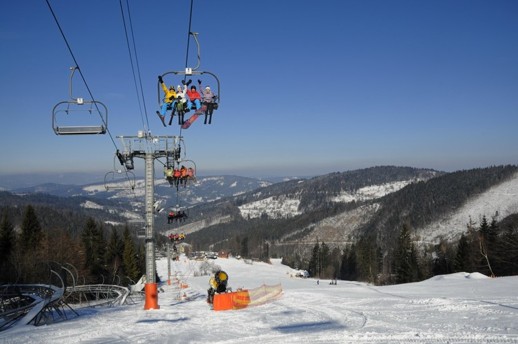 gdzie na narty Słowacja opinie