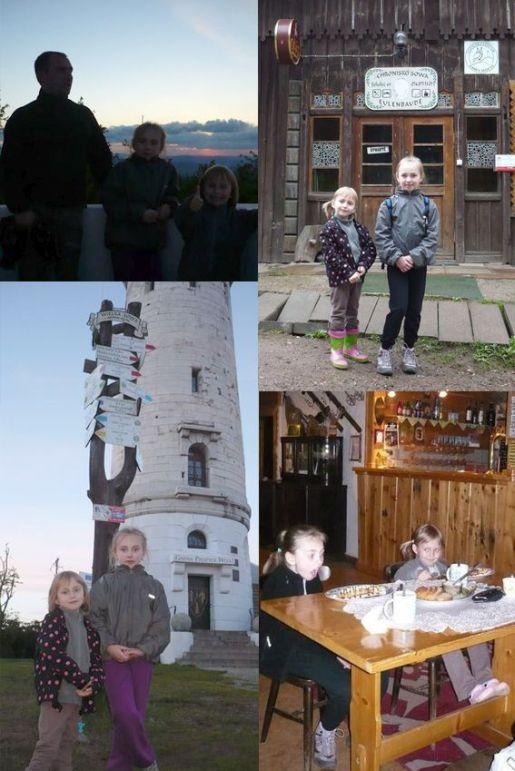 Góry Sowie rodzinne atrakcje