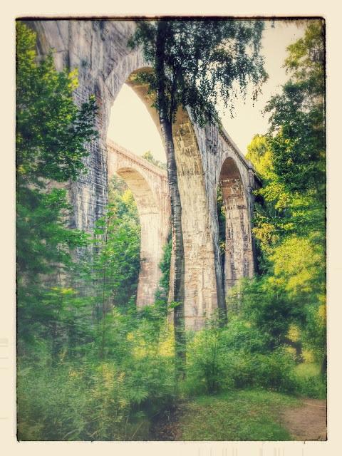 wielkie mosty mazury