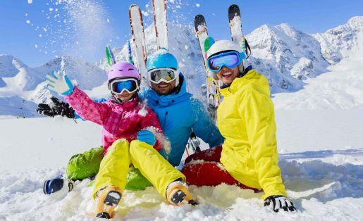 przedszkole narciarskie dwie doliny Wierchomla Muszyna opinie