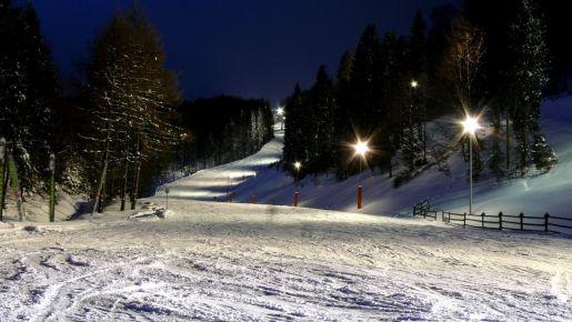 Dwie Doliny Wierchomla muszyna narty