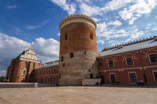 romański donżon Lublin opinie atrakcje dla dzieci opinie