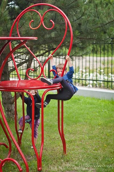 wioski bajek Suwalszczyzna z dzieckiem wakacje opinie
