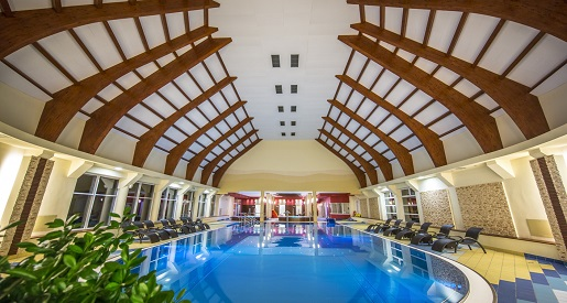 wisła hotel z basenem beskidy góry z dzieckiem opinie