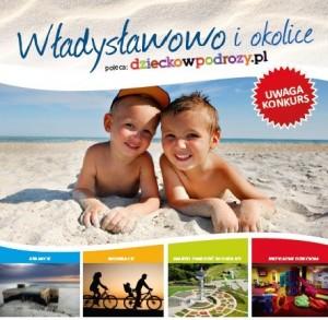 Władysławowo i okolice - przewodnik turystyczny