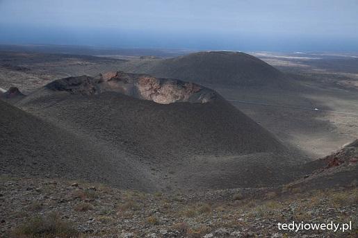 wulkany Lanzarote zwiedzanie z dzieckiem opinie