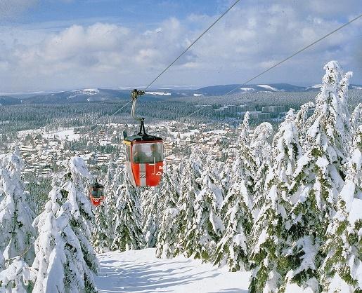 Gdzie z dzieckiem na narty do Niemiec