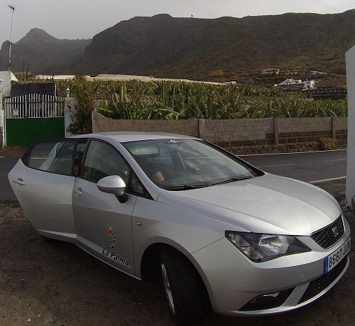 wypożyczalnia samochodów Teneryfa ceny opinie CICAR