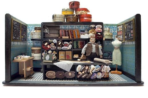 rodzinne atrakcje Warszawa wystawa lalek