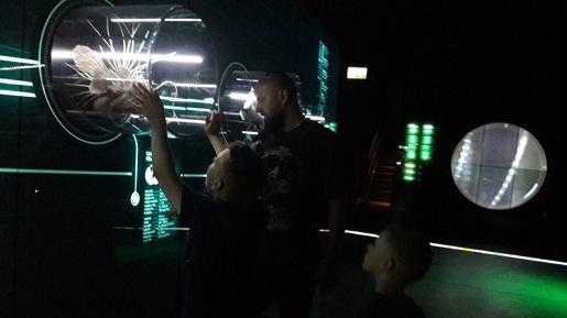 wystawa hydropolis Wrocław opinie ceny