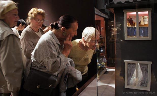 Muzeum Domków dla Lalek Warszawa opinie