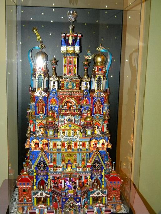 wystawa szopek bożonarodzeniowych kraków gdzie 2