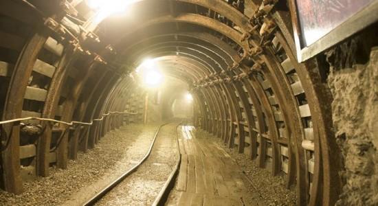 złoty pociąg gdzie w Polsce rodzinne atrakcje - Kopalnia Złota