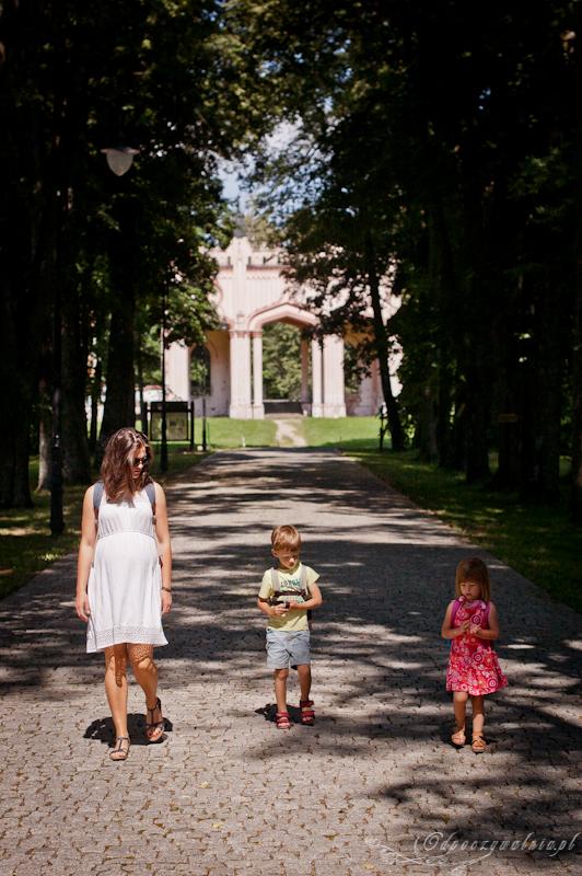 z dziećmi Dolina Rospudy opinie Suwalszczyzna wakacje