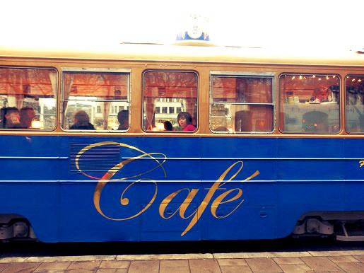 zabytkowy tramwaj atrakcje