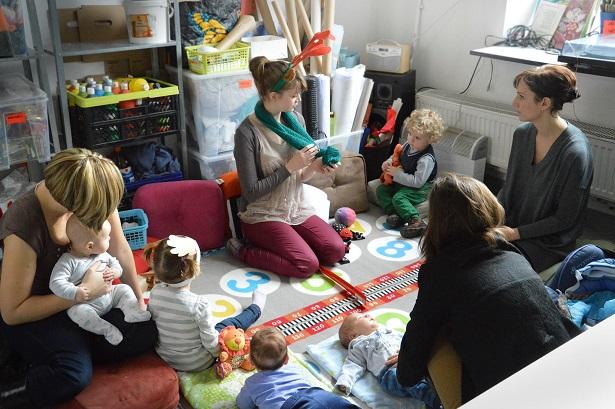 Zajęcia dla dzieci Łódź