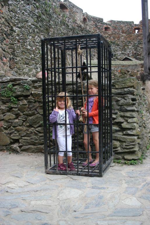 Zamek Bolków rodzinne atrakcje