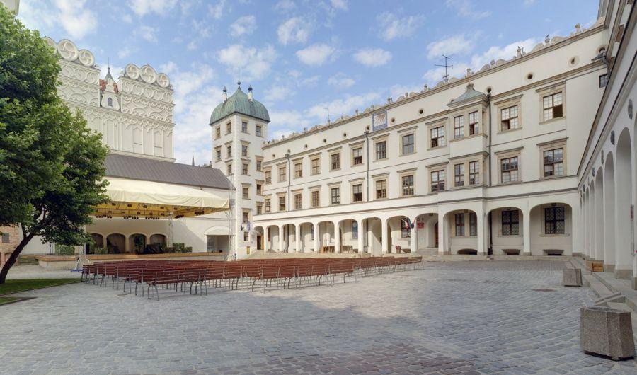 Szczecin co zobaczyć Zachodniopomorskie atrakcje