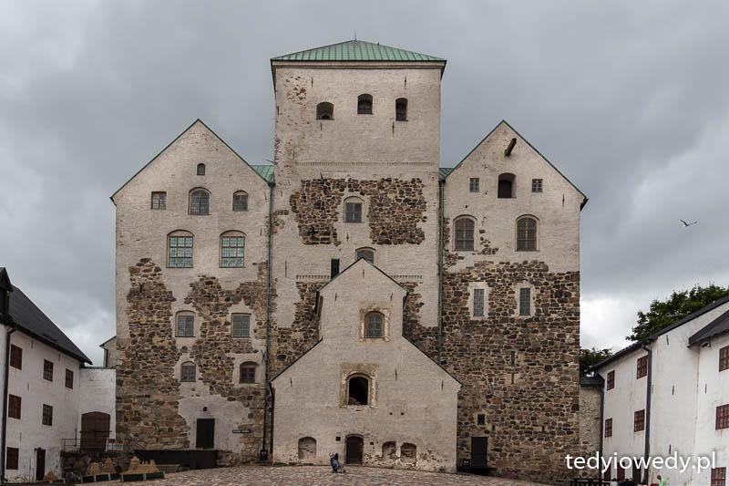 Turku Finlandia z dzieckiem opinie atrakcje