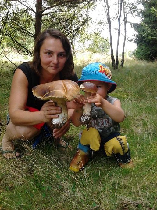 zdjęcie nr 12 pojezierze drawskie z dzieckiem
