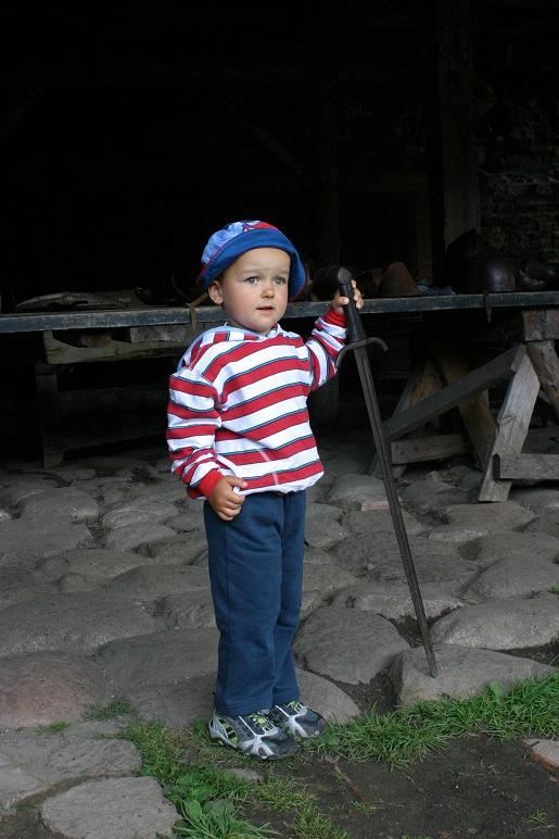 zdjęcie nr 5 pojezierze drawskie z dzieckiem
