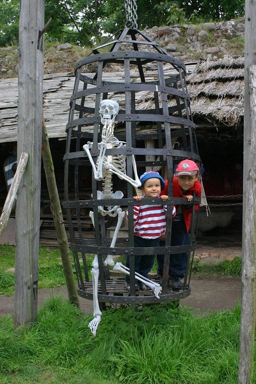 zdjęcie nr 6 pojezierze drawskie z dzieckiem