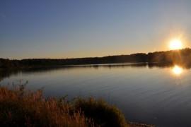 atrakcje dla dzieci jeziora śląskie