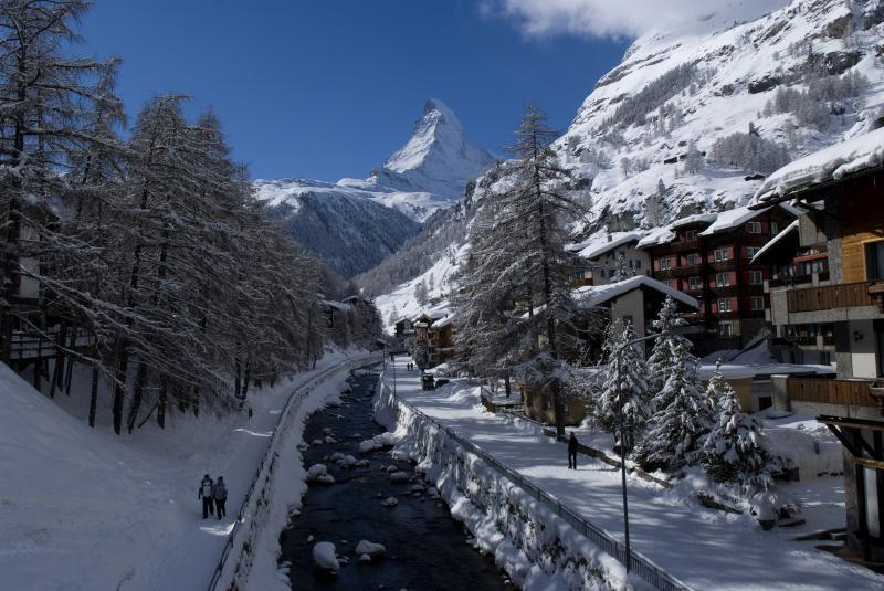 Zermatt atrakcje dla dzieci