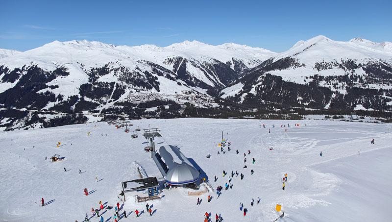Alpy Austria gdzie na narty z dziećmi zillertal arena opinie