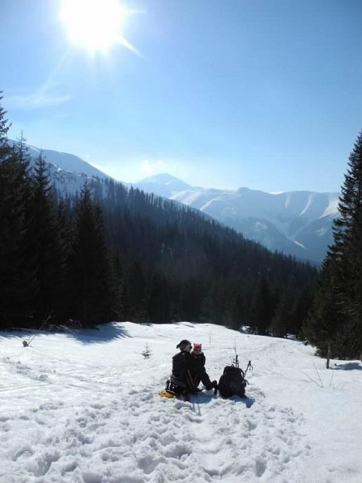 zima w tatrach z dziećmi opinie