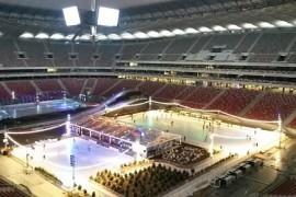 zimowy stadion narodowy