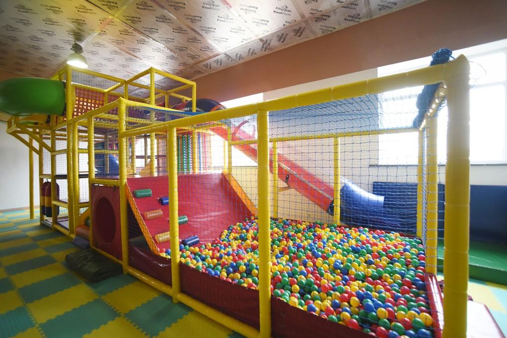 zoo kaszuby plac zabaw