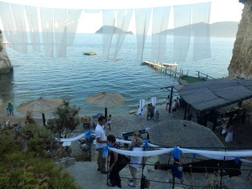 Zwiedzanie Zakynthos- atrakcje