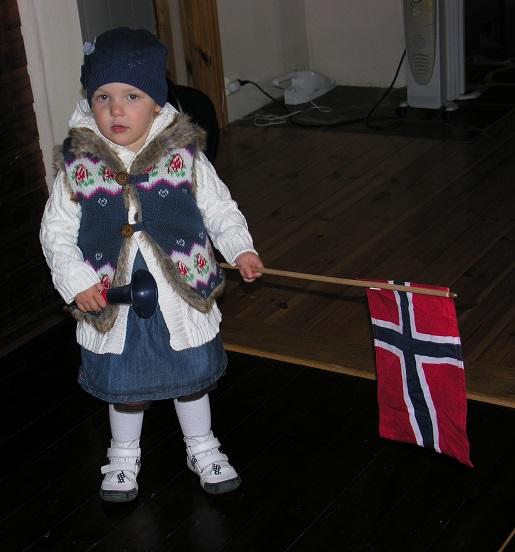 Życie z dzieckiem w Norwegii - emigracja i podróże