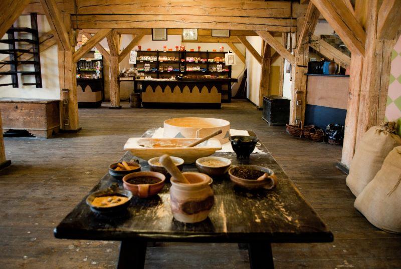 Muzeum Piernika Toruń atrakcje dla dzieci