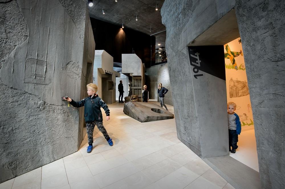 atrakcje muzeum tirpitz z dzieckiem okolice legoland zwiedzanie opinie