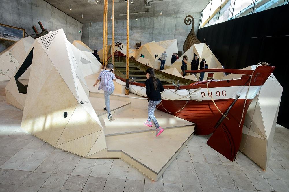 ciekawe muzeum tirpitz dania z dzieckiem opinie co zwiedzić (4)