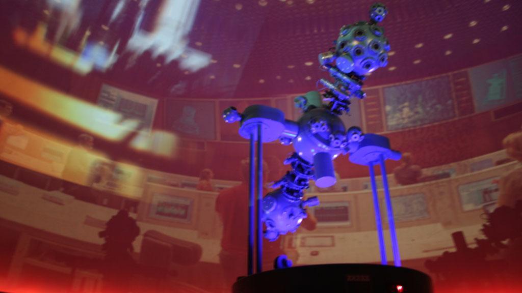 jels planetarium orion atrakcje