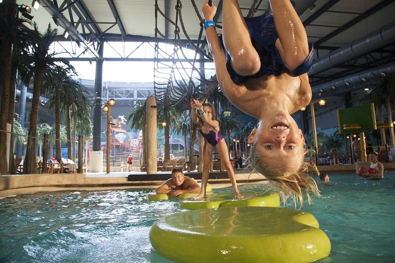 wodny plac zabaw Lalandia Billund atrakcje dla dzieci opinie